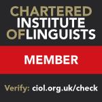 CIOL Member logo