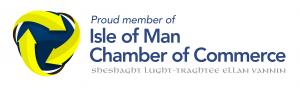 Isle of Man Chamber of Commerce member logo